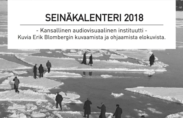 Kalenteri 2018