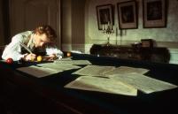 ti 30.10. klo 18 Kavin aluesarja Bio Rex Miloš Forman: AMADEUS (Yhdysvallat 1984). KAVI 35 mm.161 min. S