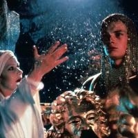 Lohikäärmeen aika - ikoninen keskiaikaelokuva