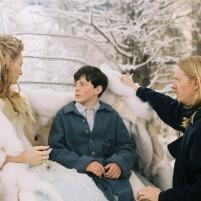 4.10. Narnian tarinat, Velho ja leijona klo 12.00 Koululaisnäytös.
