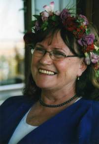 Eila Pethman