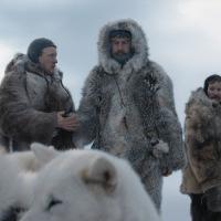 Maaliskuun pohjoismainen: Amundsen 2.3. klo 18 Museo Militaria
