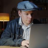 Elokuvan editointia  oppimaan - ilmoittaudu verkkokurssille pikapikaa